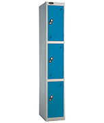 Thumbnail of Probe 3 Door - Extra Deep Blue Locker