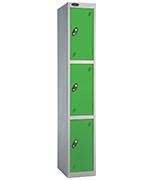 Thumbnail of Probe 3 Door - Extra Deep Green Locker
