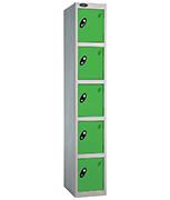 Thumbnail of Probe 5 Door - Extra Deep Green Locker