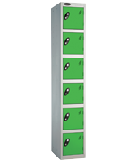 Thumbnail of Probe 6 Door - Extra Deep Green Locker