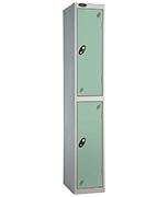 Thumbnail of Probe 2 Door - Extra Deep Jade Locker