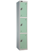 Thumbnail of Probe 3 Door - Extra Deep Jade Locker