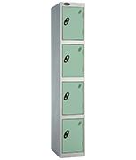 Thumbnail of Probe 4 Door - Extra Deep Jade Locker