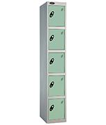 Thumbnail of Probe 5 Door - Extra Deep Jade Locker