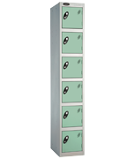 Thumbnail of Probe 6 Door - Extra Deep Jade Locker