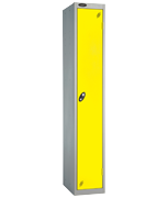 Thumbnail of Probe 1 Door - Extra Deep Lemon Locker