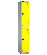 Thumbnail of Probe 2 Door - Extra Deep Lemon Locker