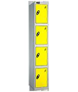 Thumbnail of Probe 4 Door - Extra Deep Lemon Locker