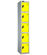 Thumbnail of Probe 5 Door - Extra Deep Lemon Locker
