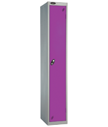 Thumbnail of Probe 1 Door - Extra Deep Lilac Locker