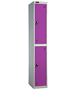 Thumbnail of Probe 2 Door - Extra Deep Lilac Locker