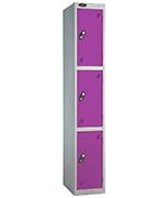 Thumbnail of Probe 3 Door - Extra Deep Lilac Locker
