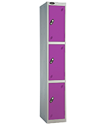 Thumbnail of Probe 3 Door - Extra Deep Lilac Locker
