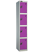 Thumbnail of Probe 4 Door - Extra Deep Lilac Locker