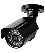 Thumbnail of Yale Dummy CCTV Camera