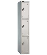 Thumbnail of Probe 3 Door - Extra Deep Grey Locker