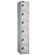 Thumbnail of Probe 6 Door - Extra Deep Grey Locker