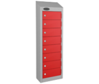 Thumbnail of Probe Red Wallet Locker