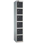 Thumbnail of Probe 6 Door - Wide Black Locker