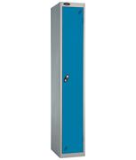 Thumbnail of Probe 1 Door - Wide Blue Locker