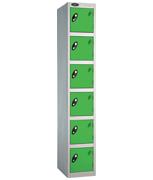 Thumbnail of Probe 6 Door - Wide Green Locker