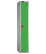 Thumbnail of Probe 1 Door - Extra Wide Green Locker