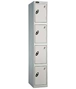 Thumbnail of Probe 4 Door Extra Wide - Grey Locker