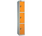 Thumbnail of Probe 3 Door - Orange Locker