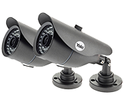 Thumbnail of Yale Outdoor 960H Bullet Camera (Twin Pack)