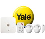 Thumbnail of Yale SR-320 Smart Home Alarm Kit