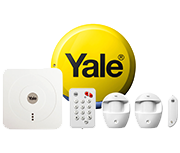 Thumbnail of Yale SR-320 Wireless Smart Alarm Kit