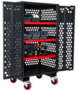 Thumbnail of Armorgard FittingStor Cabinet FC6