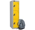 Thumbnail of Probe 3 Door - Yellow Low Locker