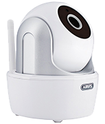 Thumbnail of ABUS TVAC 19000 WLAN Indoor Pan, Tilt & Zoom IP Camera
