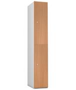 Thumbnail of Probe 2 Door - Beech Timberbox Locker