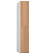 Thumbnail of Probe 2 Door - Oak Timberbox Locker