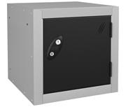 Thumbnail of Probe Small Cube - Black Locker