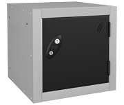 Thumbnail of Probe Small Cube - Black Locker