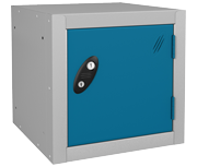 Probe Small Cube - Blue Locker