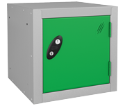 Thumbnail of Probe Small Cube - Green Locker