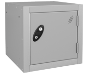 Thumbnail of Probe Cube Locker - Grey