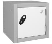 Thumbnail of Probe Small Cube - White Locker