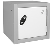 Thumbnail of Probe Small Cube - White Locker
