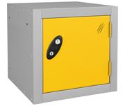 Thumbnail of Probe Small Cube - Yellow Locker