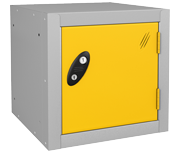 Thumbnail of Probe Small Cube - Yellow Locker