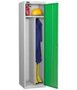 Thumbnail of Probe Green Clean & Dirty Locker