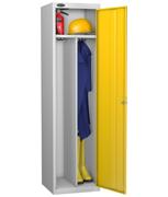 Thumbnail of Probe Yellow Clean & Dirty Locker