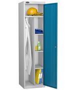 Thumbnail of Probe Blue Uniform Locker