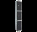 Thumbnail of Probe 3 Door - Black Locker