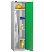 Thumbnail of Probe Green Uniform Locker